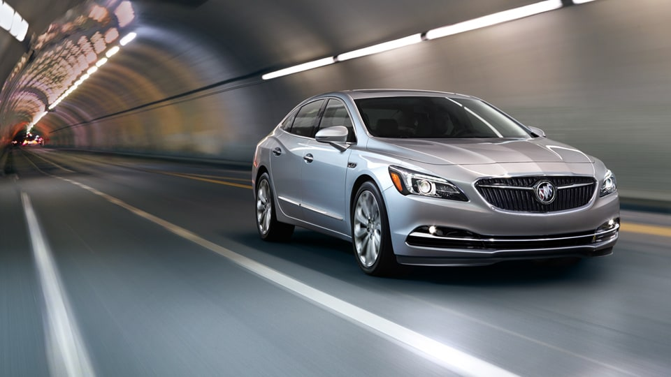 lacrosse used buick models research reviews carmax