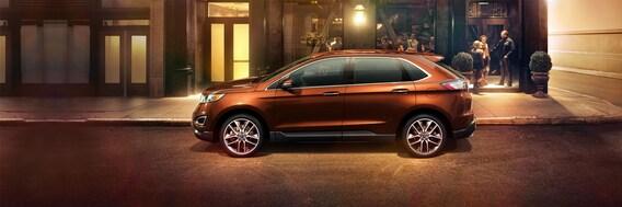 Kansas City Ford Dealers >> Used Ford Edge Conklin Used Car Dealership Wichita Kansas