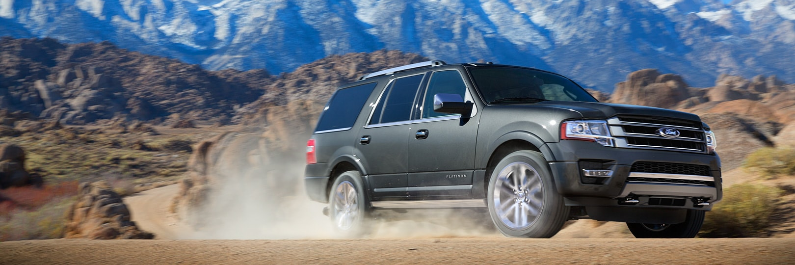 Looking For An Suv That Goes The Extra Mile Enjoy The  Ford Expedition El