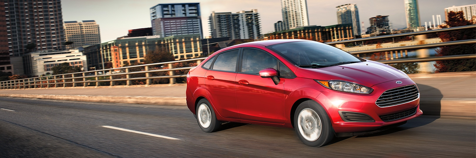 2017 Ford Fiesta Sedan for sale near Elyria, OH