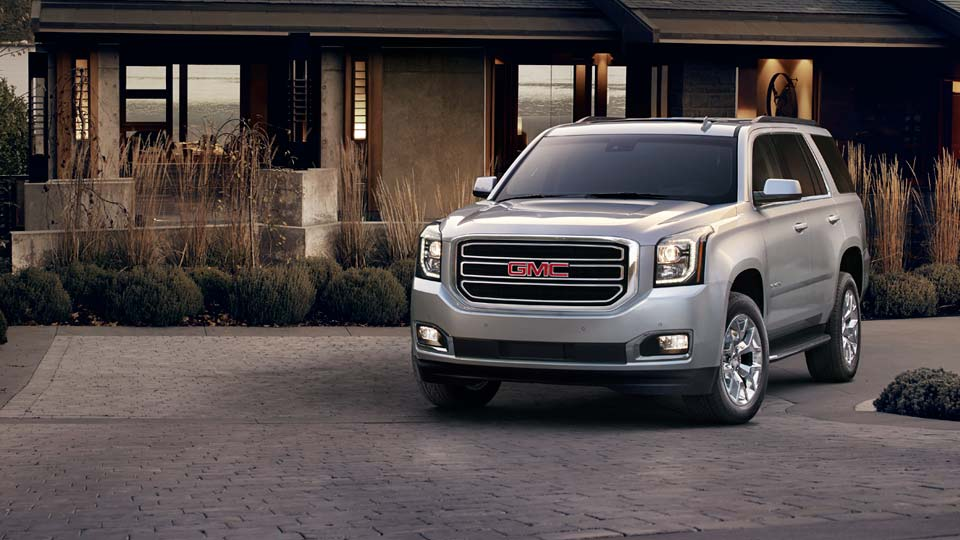 Used GMC Yukon XL 1500