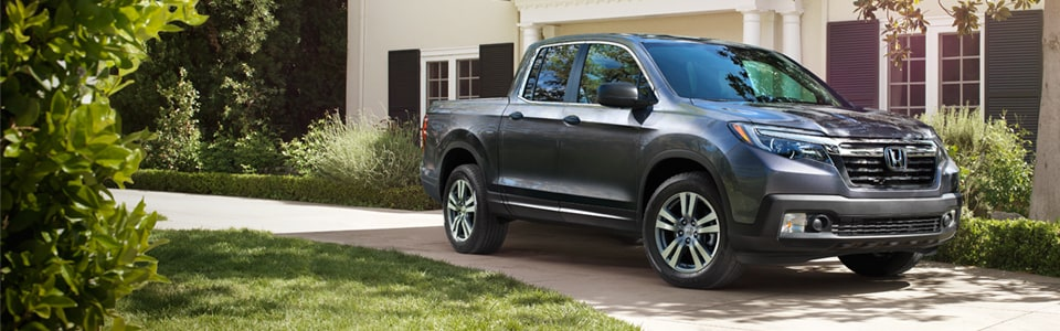 New Honda Ridgeline Dealer Near San Francisco (SF) Bay Area