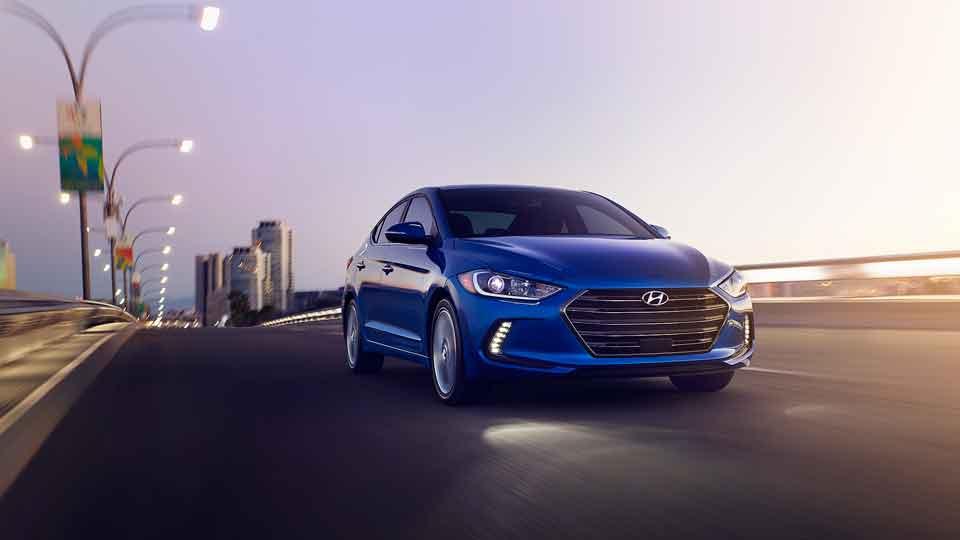 ... 2017 Hyundai Elantra Car ...