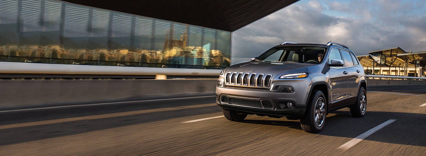 New Jeep Cherokee Perry, GA