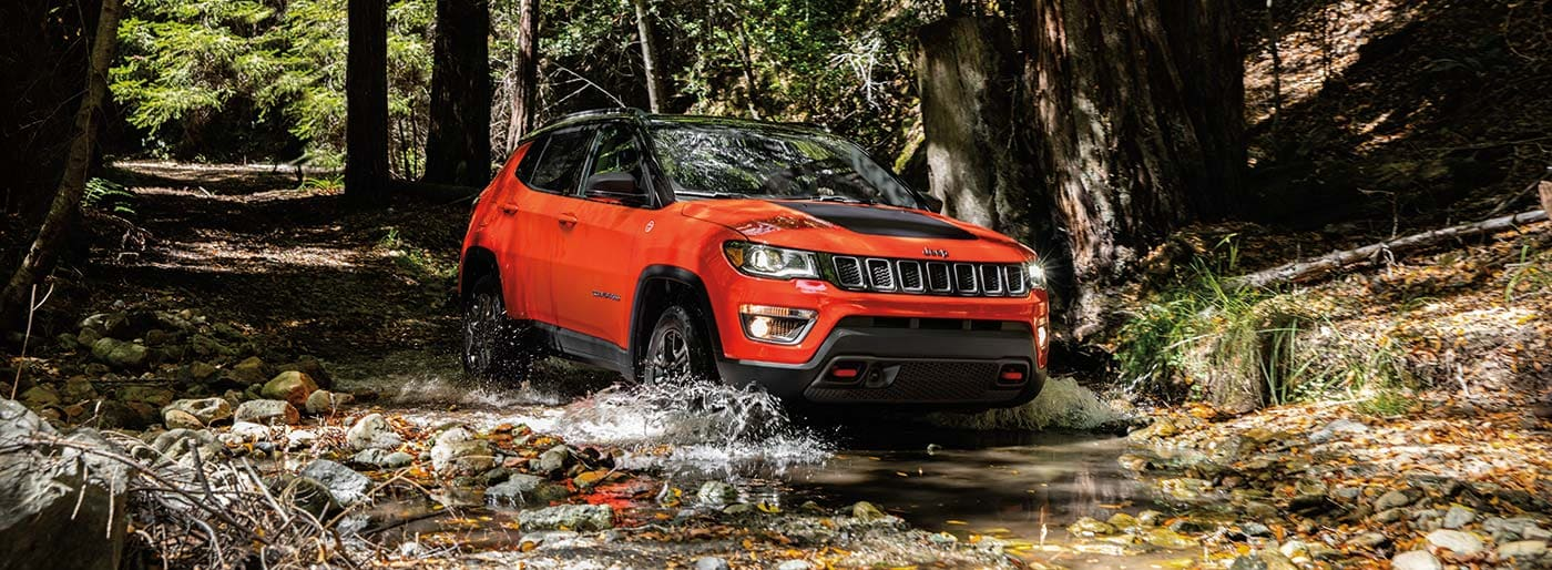 2018 Jeep Compass SUV for sale in Massachusetts