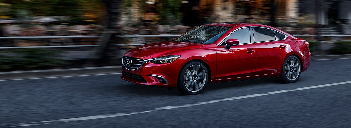 New Mazda6 near Gary, IN