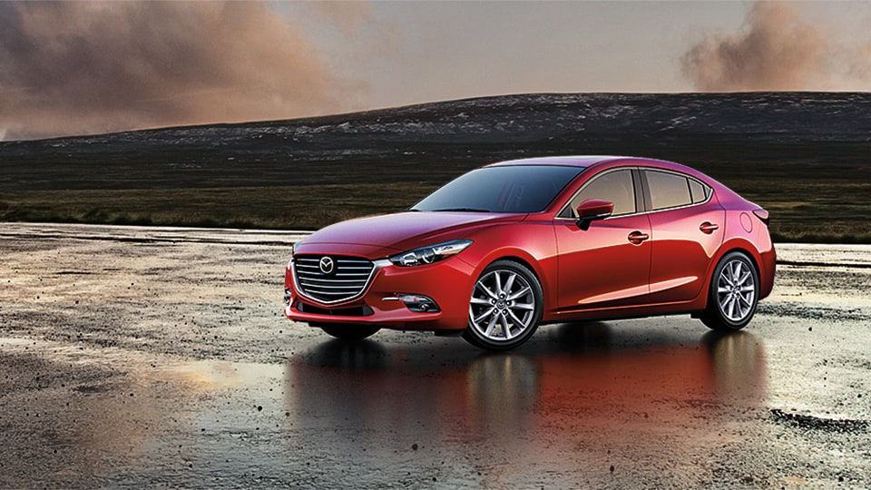 View Mazda3 Inventory