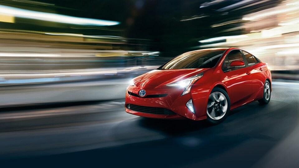 New Toyota Prius Conklin Toyota Salina Kansas | Toyota ...