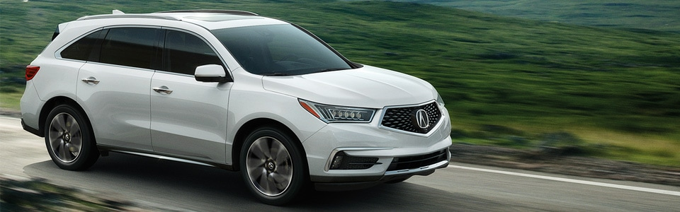 Acura MDX For Sale Or Lease Near Philadelphia Sussman Acura - Acura mdx for sale