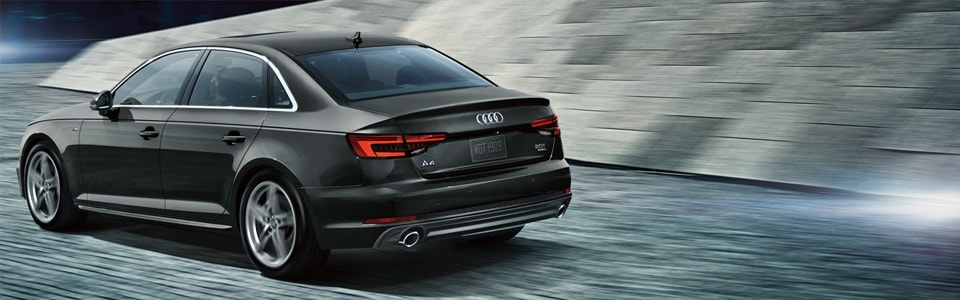 Audi Chandler New Audi Dealership In Chandler AZ - Audi chandler