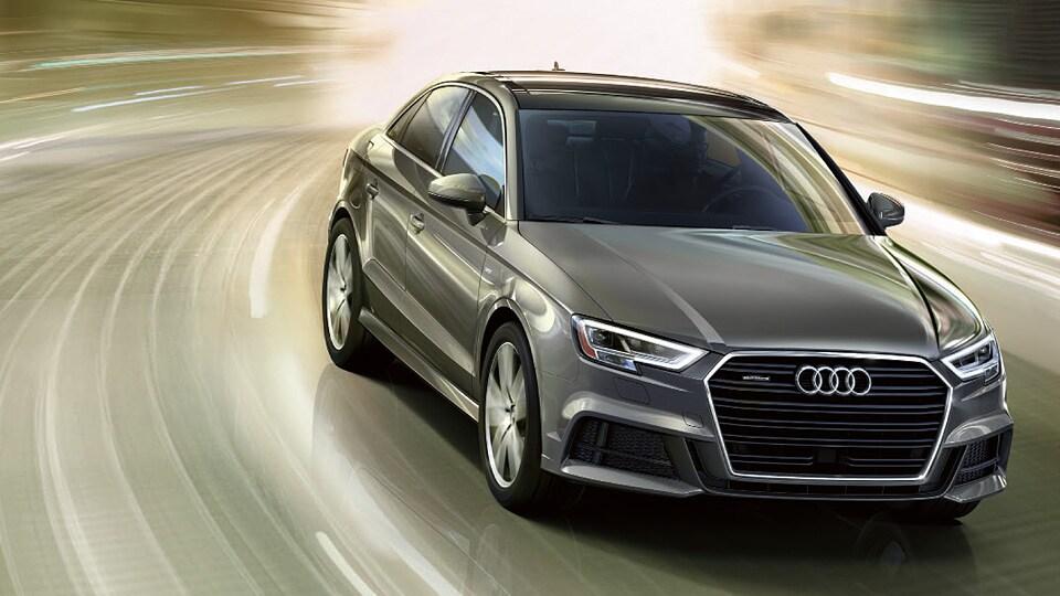 Audi A Vs Audi S In Cuyahoga Falls - 2018 audi s3