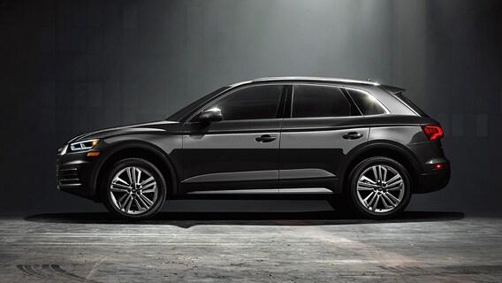 New Audi Q5 Vehicles for Sale in Maplewood, NJ   DCH Millburn Audi