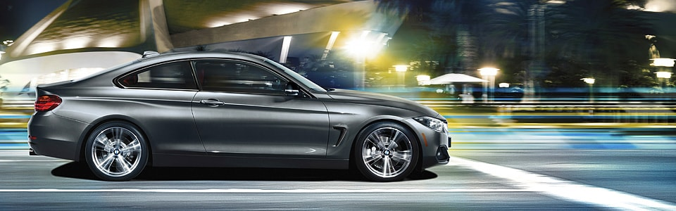 Bmw Dealerships Studio City >> New Bmw 4 Series In Studio City Near Beverly Hills La Century