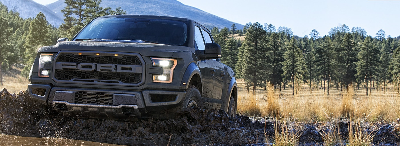 New Ford F-150 Bryan OH