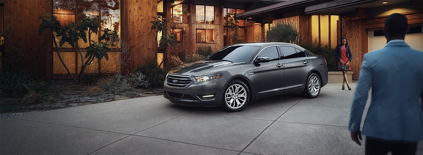 new 2018 ford taurus available in merrillville at art hill ford lincoln