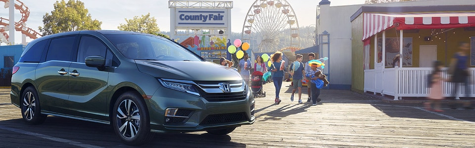 American Honda Is Most Represented Automaker In Cars 2018 Made Index