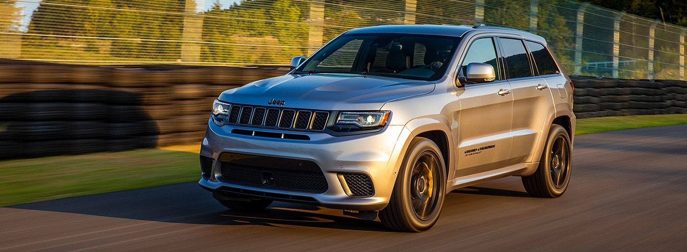 Riverland Chrysler Dodge Jeep in Laplace, LA | New 2019 & Used CDJR