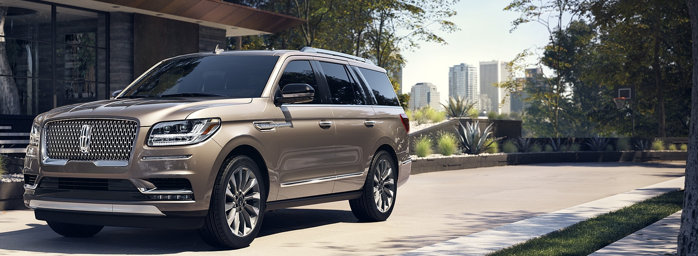 New 2018 Lincoln Navigator Pittsburgh PA