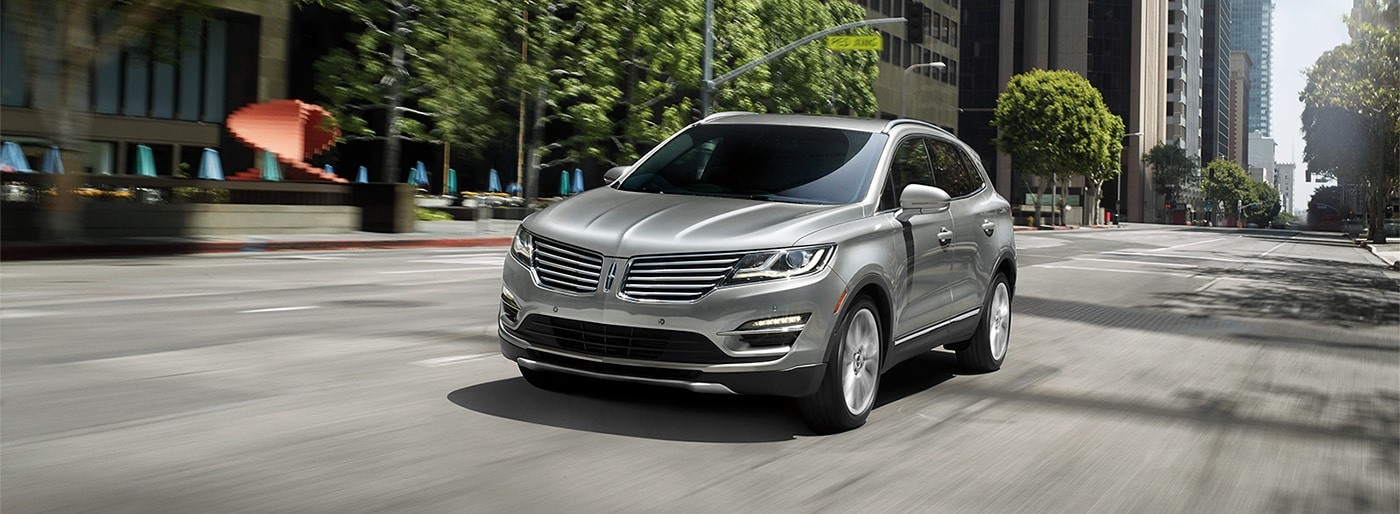 2018 Lincoln MKC Pittsburgh, PA