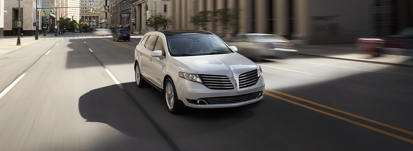 New Lincoln MKT Pittsburgh, PA