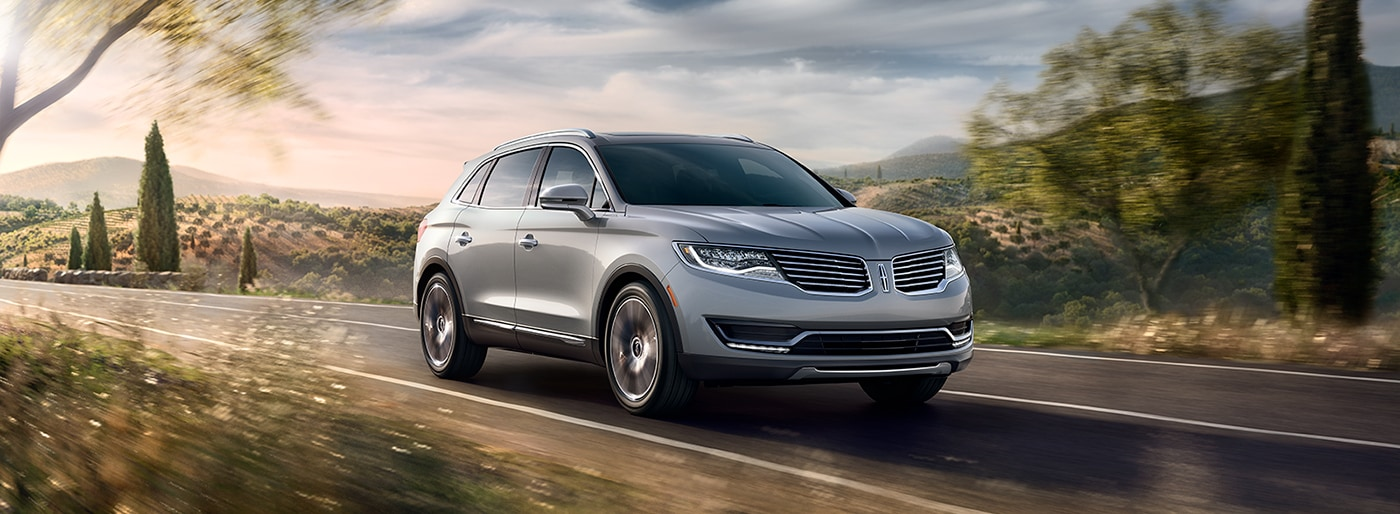 New 2019 Lincoln MKX in Pittsburgh, PA | South Hills Lincoln, Inc