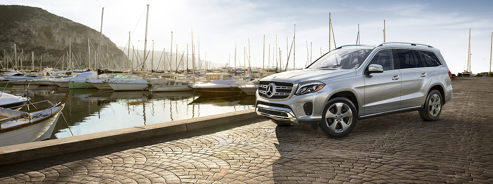 Mercedes-Benz of Ann Arbor | New and Used Mercedes-Benz Cars