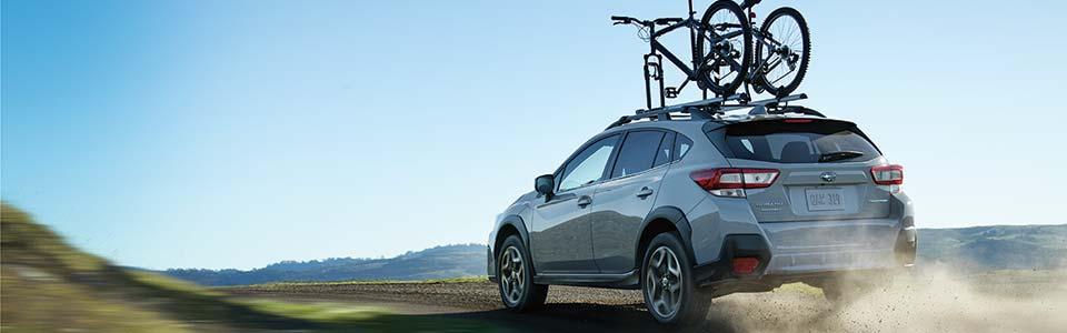 Subaru Towing Capacity Information Johnson Subaru Of Cary