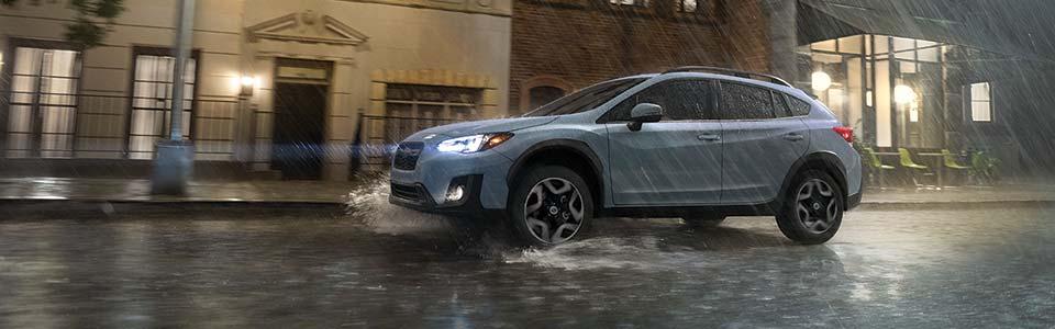 Subaru ...
