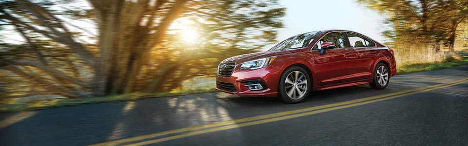 New Subaru Legacy for sale Lewiston, ID