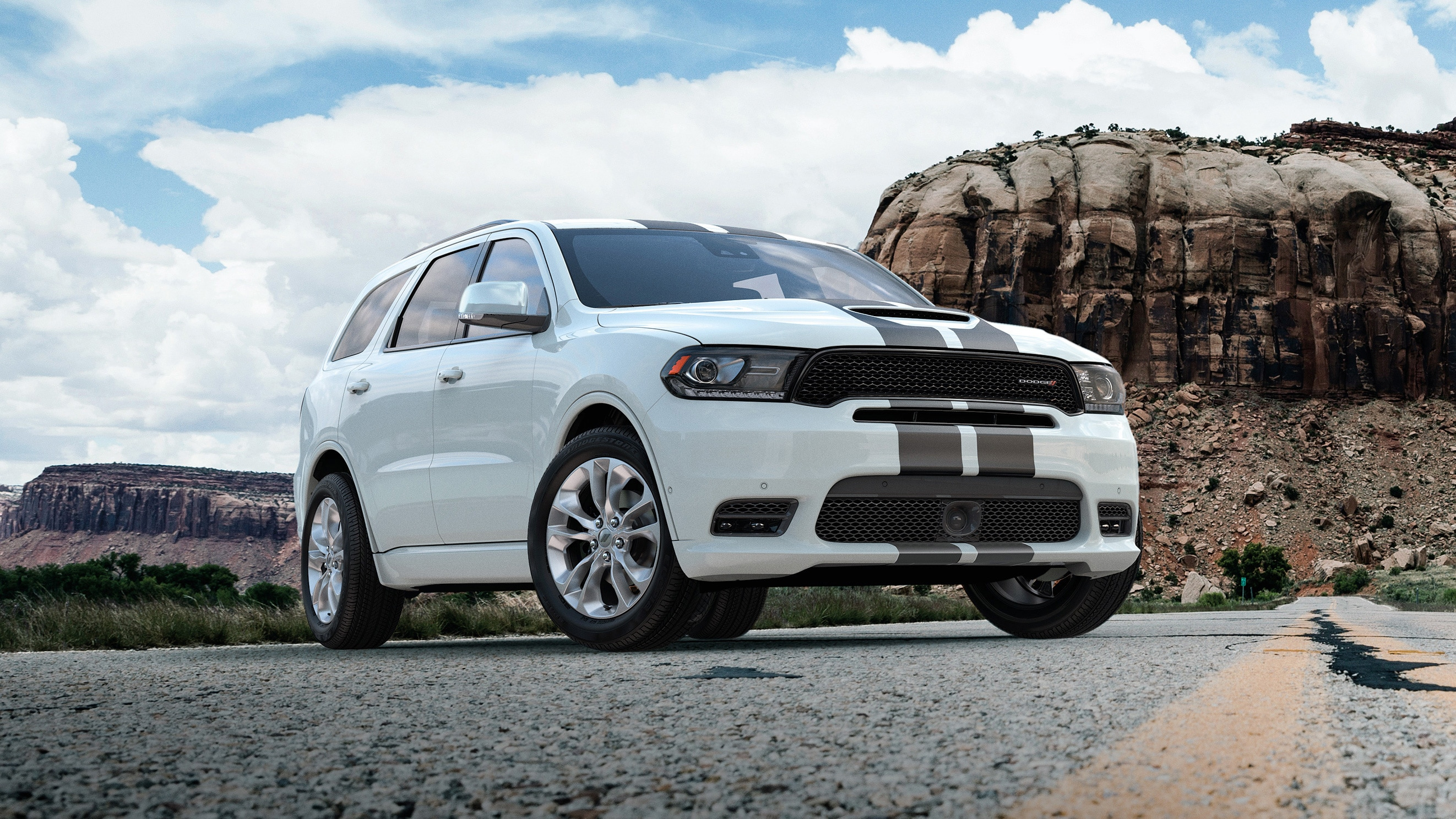 New Dodge Durango | Suburban Chrysler Dodge Jeep Ram of Garden City