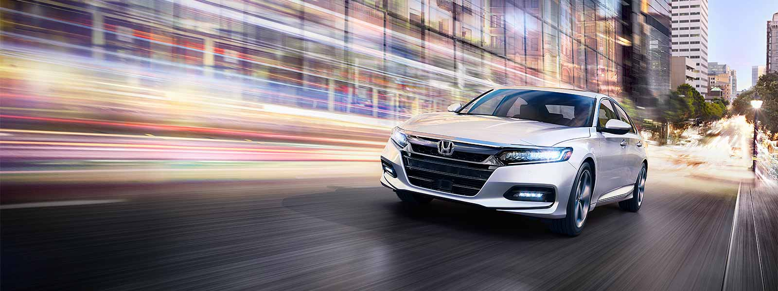 Honda Accord Lease deals Chicago
