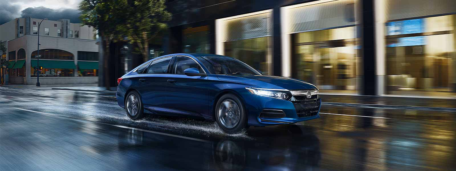 Honda Accord Chciago Deals