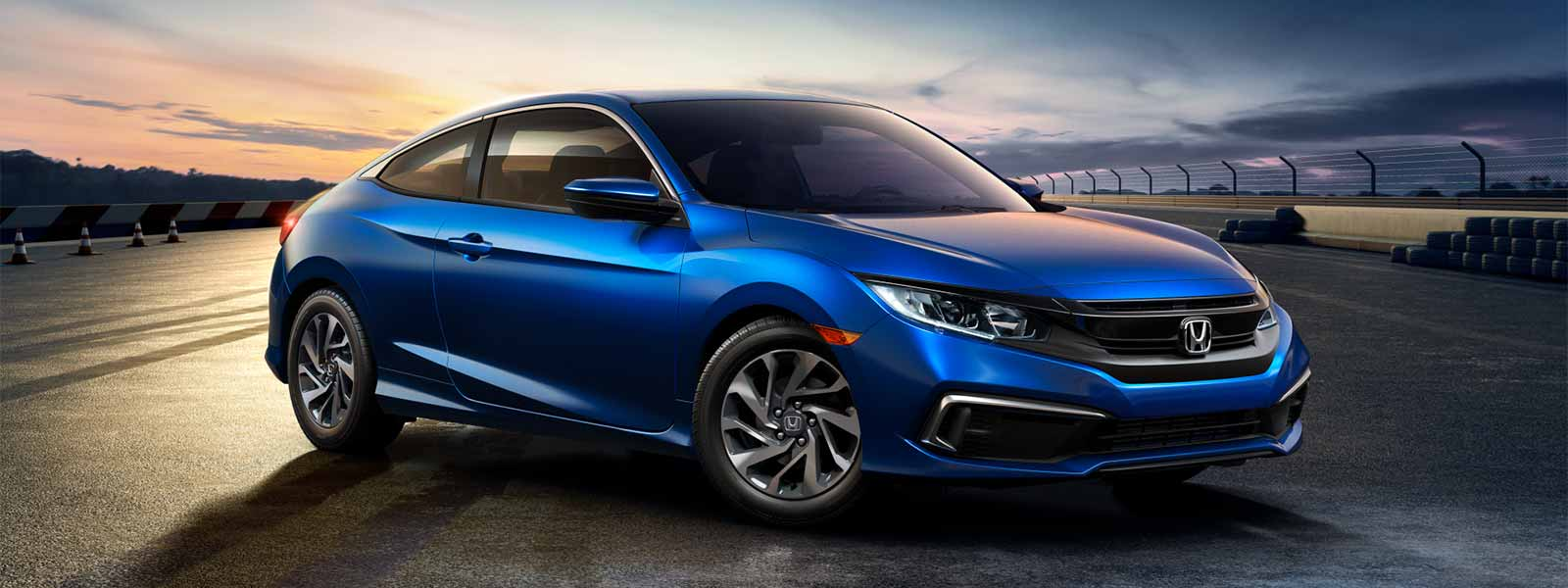 Honda Civic Deals Lansing IL