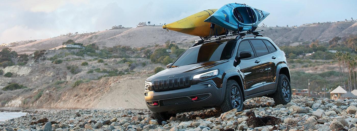 Landers Chrysler Dodge Jeep Ram FIAT | New Dodge, Jeep ...