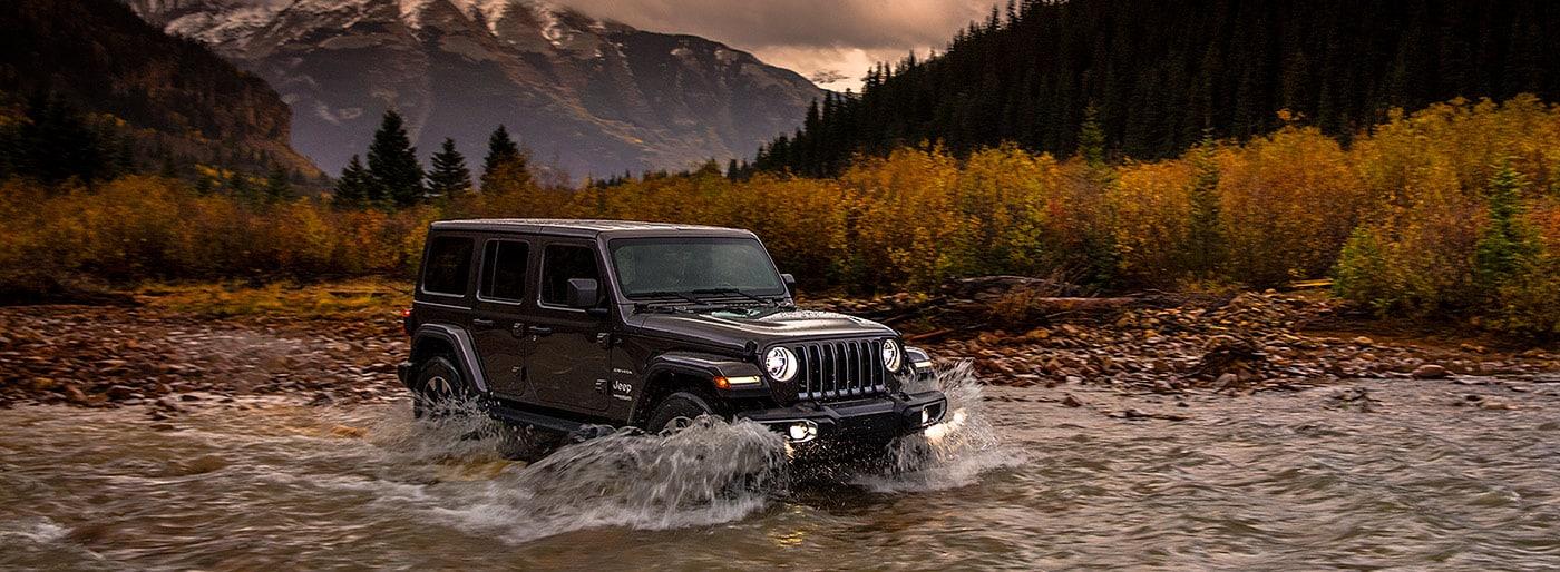 New Jeep Wrangler for sale near Louisville | Shelbyville ...