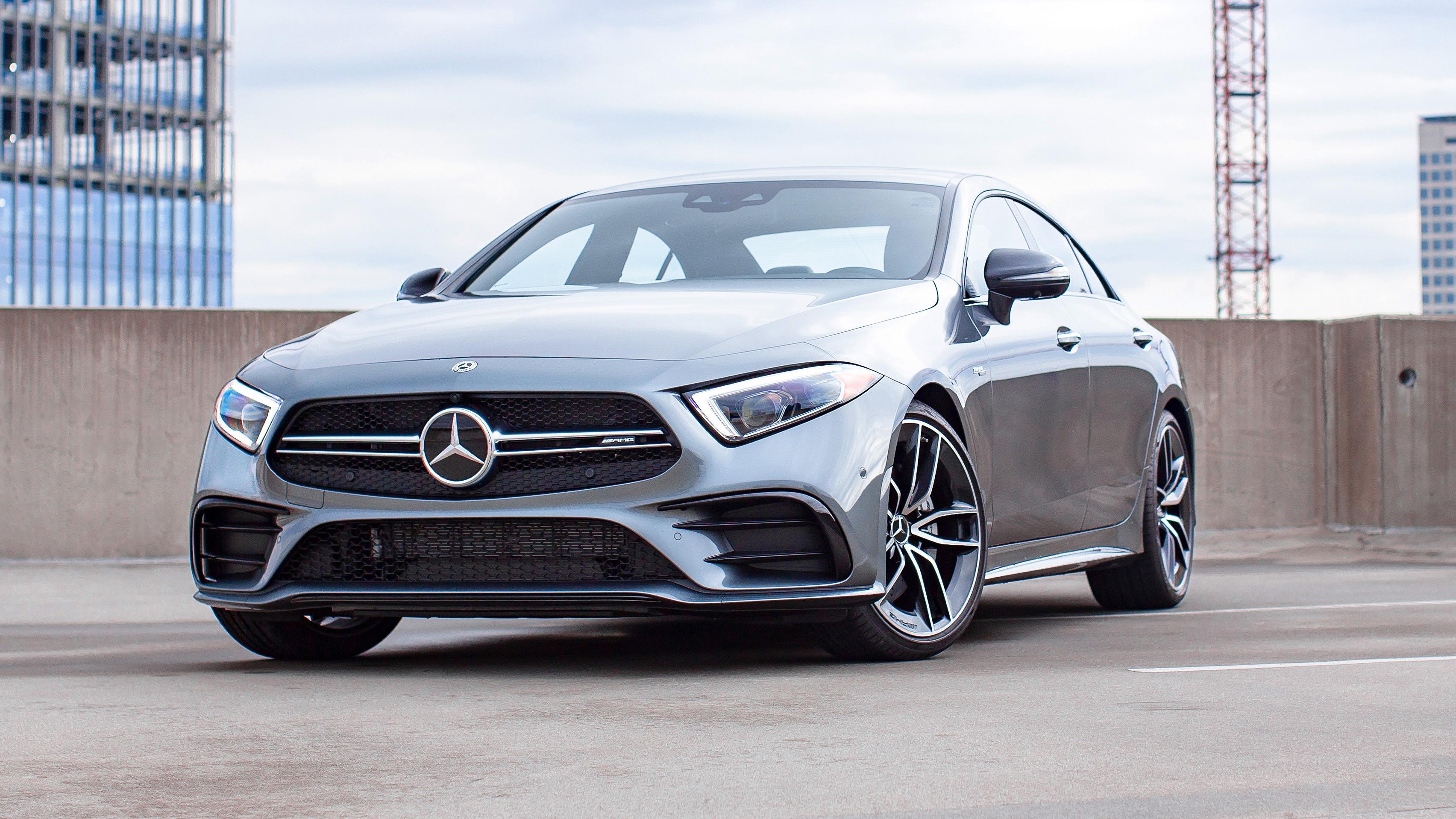 Mercedes Benz Of Ann Arbor >> Shop By Mercedes-Benz Model | Mercedes-Benz of Ann Arbor