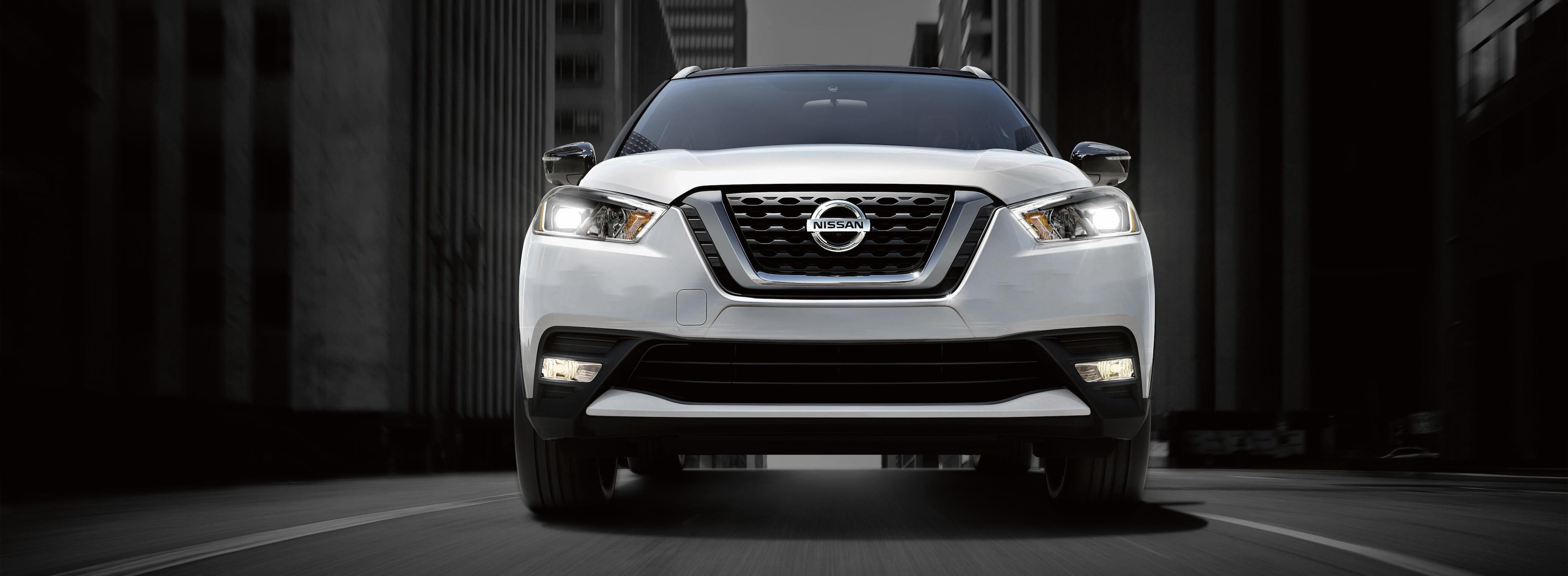 Flow Nissan Of Fayetteville | New Nissan Dealership in
