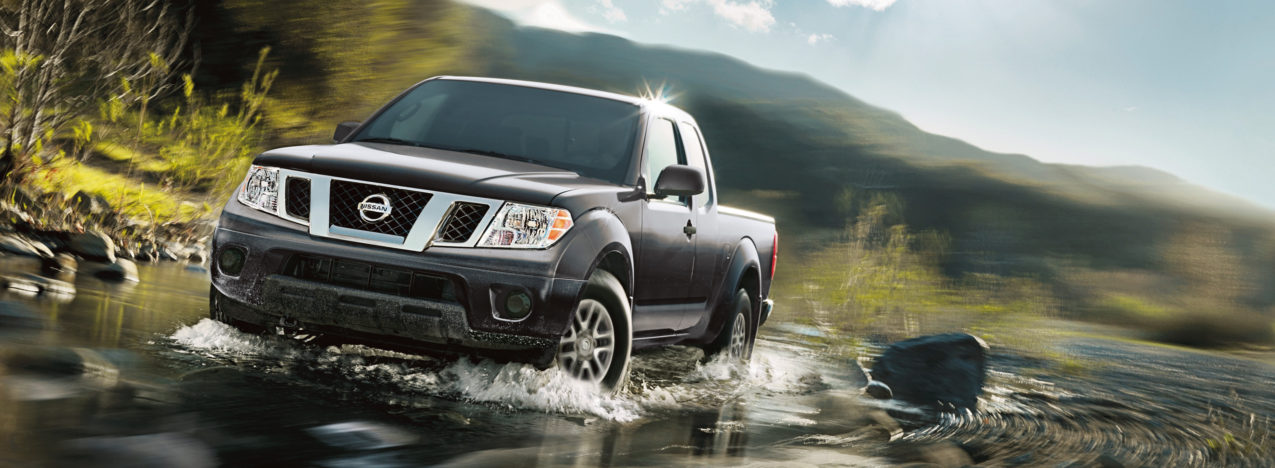 Honolulu's New City Nissan | New and Used Nissan Cars