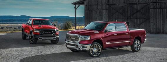 Vaughn Chrysler Jeep Dodge Ram in Bunkie | Dodge Ram Dealer
