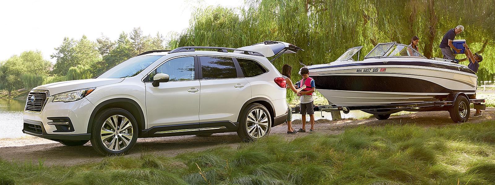New Subaru Dealership Southwest Florida O Brien Subaru