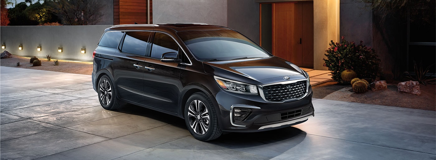 2020 Kia Sedona in New Glasgow, NS
