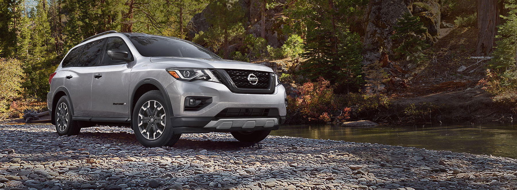 2020 Nissan Pathfinder in Truro, NS