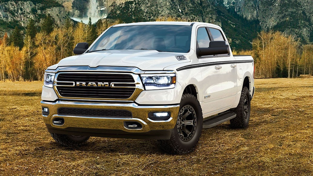 2020 Ram 1500 For Sale At Brown's Chrysler Dodge Jeep Ram Ltd.