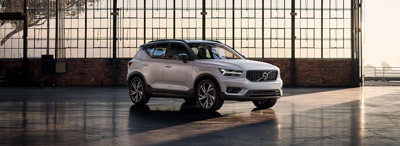 Volvo Xc40 For Sale In Hickory Nc Near Statesville