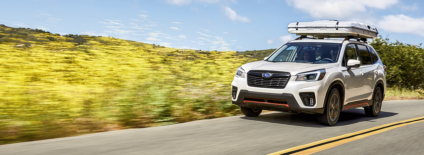 New Subaru Forester For Sale Los Angeles