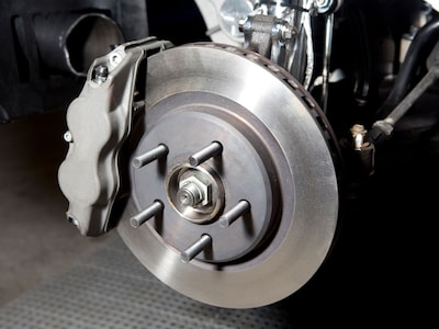 10% OFF Brake Pads & Rotors