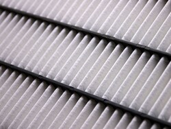 Cabin Filter with Installation
