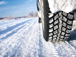 Are your Tires ready for the Winter Weather?