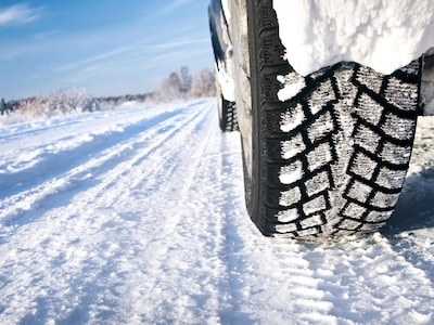 SAVINGS ON THE PURCHASE OF 4 TIRES
