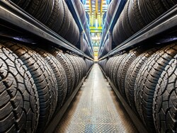 Tire Offer - Up To $140 in Total Rebates